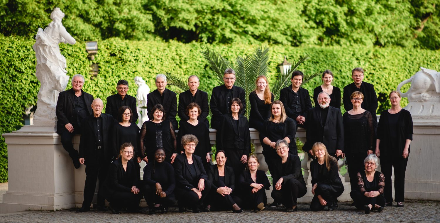 Kammerchor Cantores Trevirenses